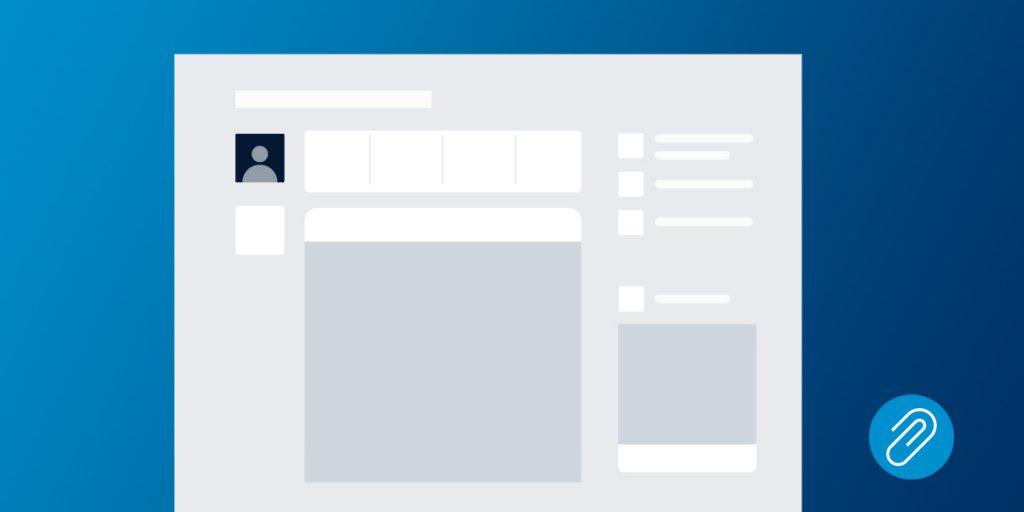 Tumbler profile image size