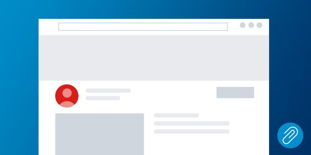 Youtube profile image size