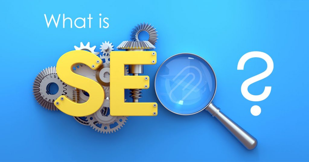 What is SEO? ProfitAbility Virtual Assistance